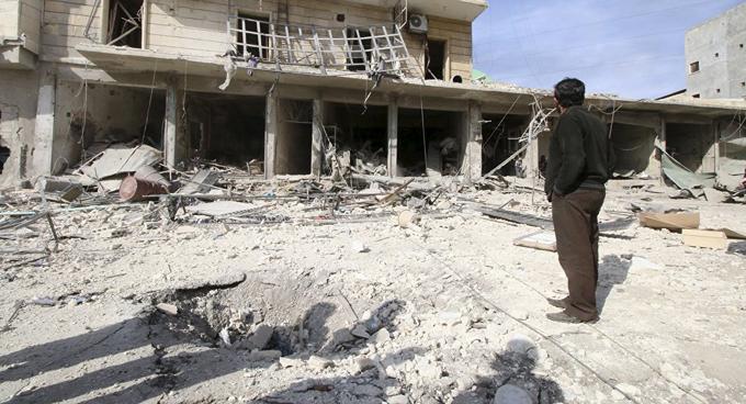 El cese del fuego en Siria comenzará el 27 de febrero – declaración conjunta