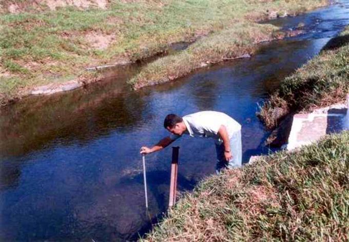 Escasez de lluvias en el 27 por ciento del territorio de Cuba