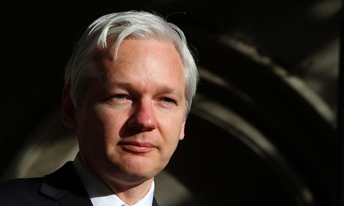 Assange insta a Reino Unido y Suecia a acatar fallo de panel de ONU