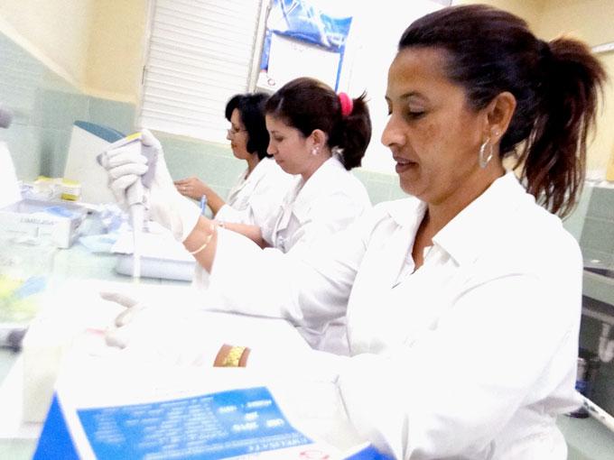 Arriba a su  séptimo aniversario Centro Médico Ambulatorio