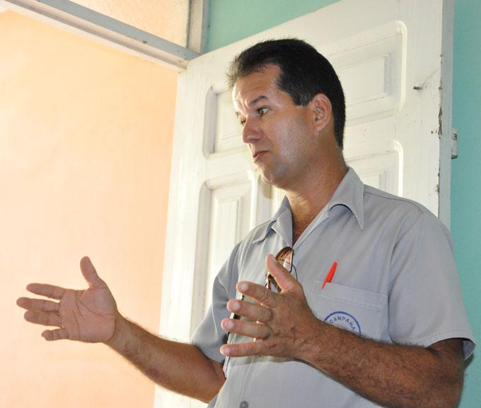 Se precisa apoyo colectivo a lucha antivectorial