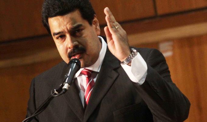 Presidente Maduro se reúne con medios nacionales de comunicación