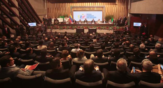 Zona de Desarrollo Estratégico Nacional impulsará el sector minero en Venezuela