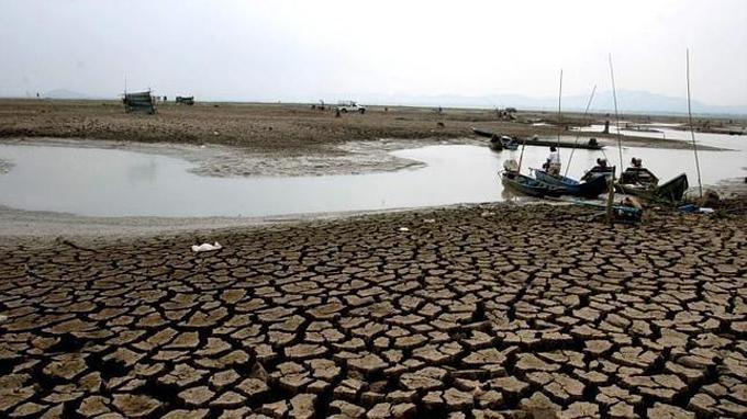 El Niño deja atrás su punto máximo pero sigue influyendo en clima global: OMM