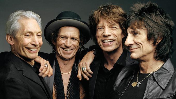 Gran interés por llegada y presentación de Rolling Stones en Uruguay