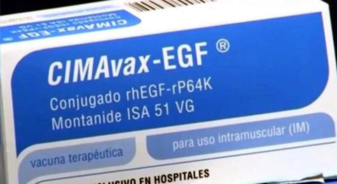 Desarrolla Cuba 28 biofármacos para tratar el cáncer