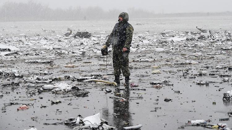 En la catástrofe del vuelo FZ981 murieron ciudadanos de 9 países