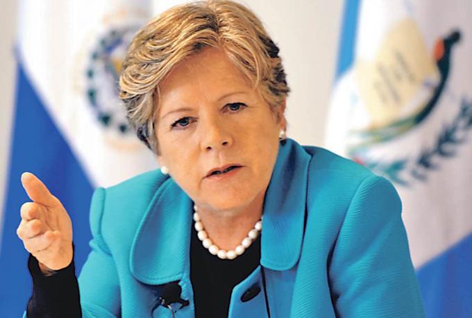 Cepal considera cese del bloqueo esencial para Cuba