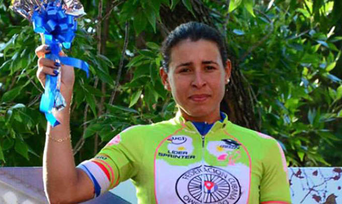 Campeonato mundial de ciclismo de pista: Arlenis séptima en el scratch