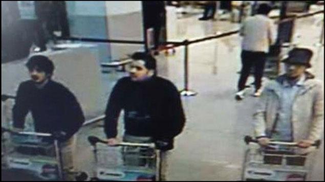 Bélgica aún no ha arrestado a principal sospechoso de atentados
