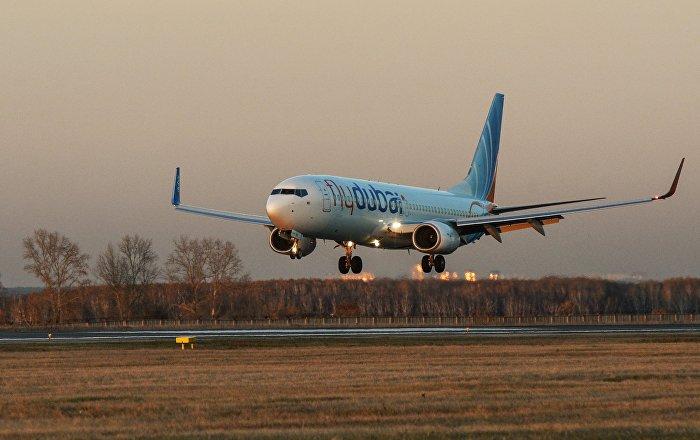 Un Boeing 737 con al menos 62 personas a bordo se estrella al sur de Rusia (+video)
