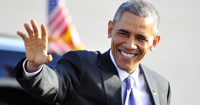 Llegará mañana a Cuba el Presidente de los Estados Unidos de América