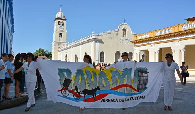 Exaltan en Bayamo temas medulares de la cultura cubana