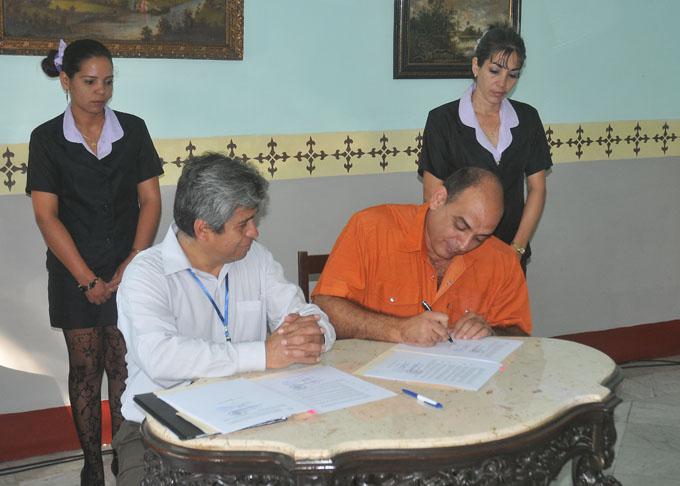 Conferencia de Patrimonio amplía lazos entre Cuba y México