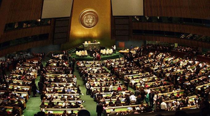 Adopta Consejo de Derechos Humanos resoluciones presentadas por Cuba