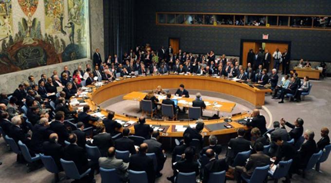Consejo de Seguridad ONU reitera que terrorismo es injustificado