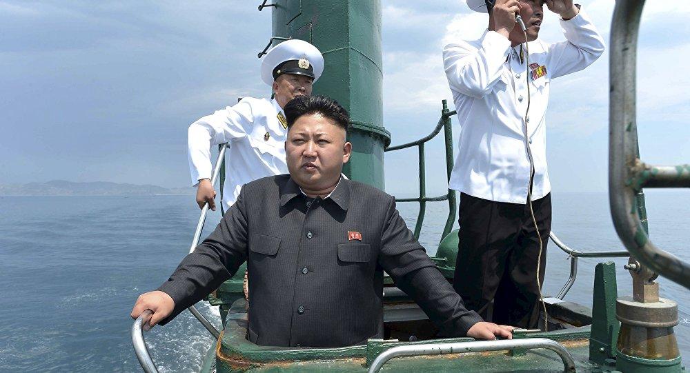 Pyongyang rechaza sanciones y asegura que seguirá con su programa nuclear