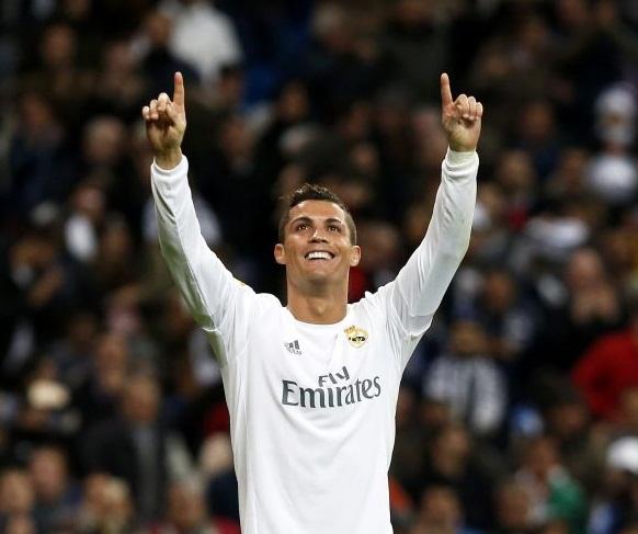 Cristiano, el más decisivo en Champions: dobla al segundo