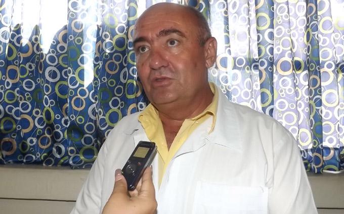 """Zika importado en Manzanillo: """"alerta y precaución constante"""" (+ audio)"""