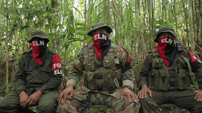 Colombia: El Gobierno y el ELN, acuerdan inicio del proceso de paz