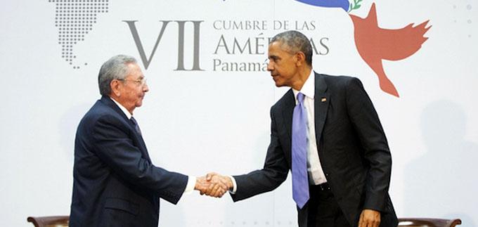Viaje de Barack Obama a Cuba: una visita simbólica