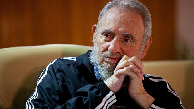 Artículo de Fidel: El hermano Obama