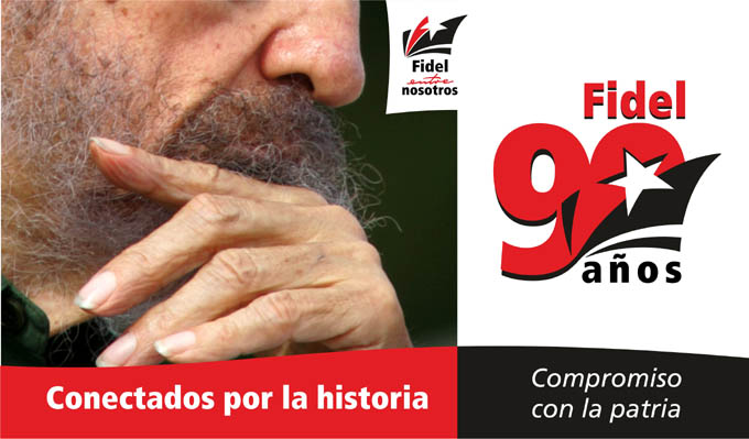 Convocan al Concurso musical Fidel entre nosotros