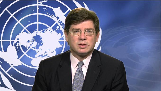 Experto ONU reclama a Europa respeto a derechos humanos de migrantes
