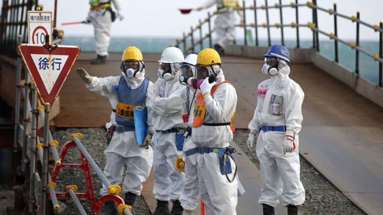 Catástrofe de Fukushima provoca innumerables mutaciones genéticas