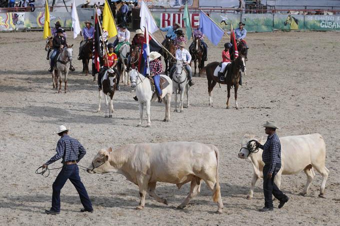 Granma está representada en Feria  internacional de Rancho Boyeros