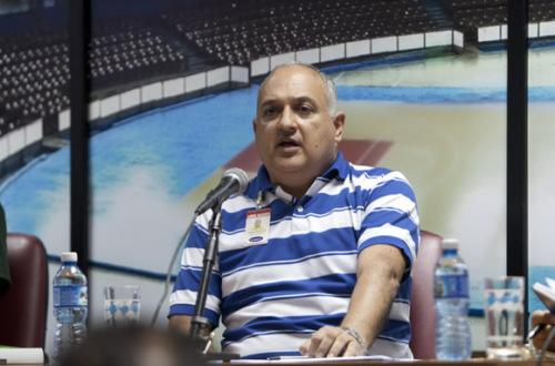 Anuncia Cuba preselección para tope ante Tampa Bay Rays