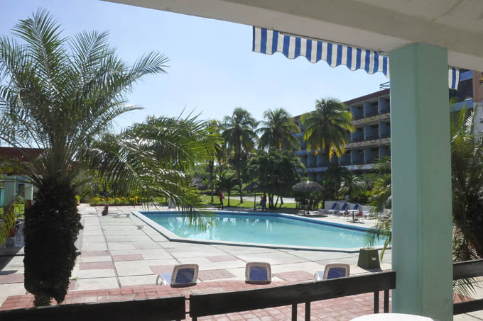 Hotel Guacanayabo 1