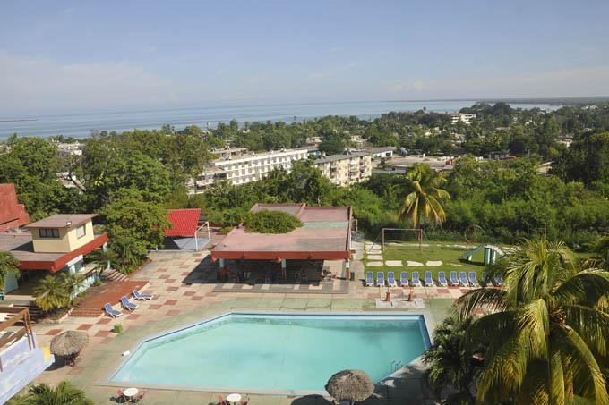 Hotel Guacanayabo 2