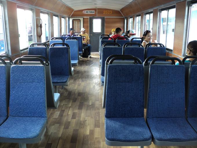 Trenes locales de Granma tienen nuevo esquema de circulación