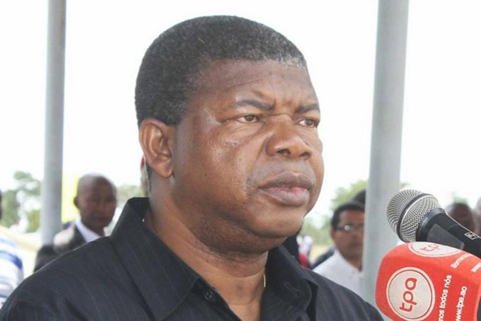 Joao Lourenzo, ministro angoleño de Defensa