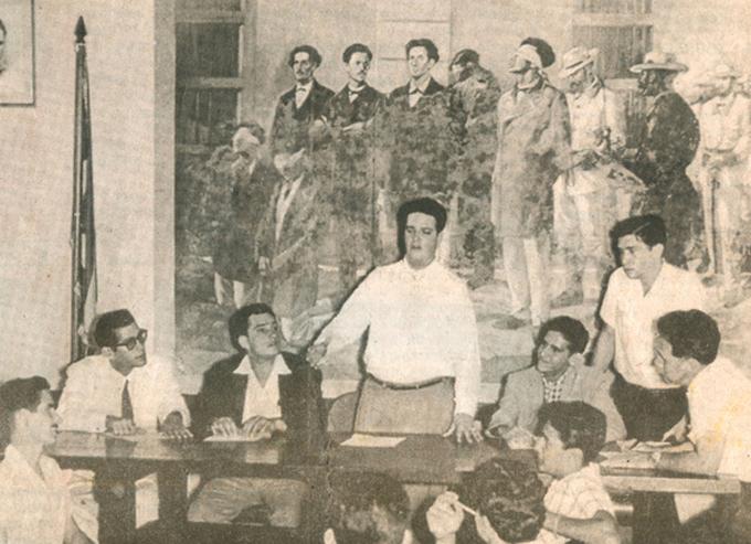 Trece de marzo de 1957 acto de extraordinaria voluntad y rebeldía de los cubanos