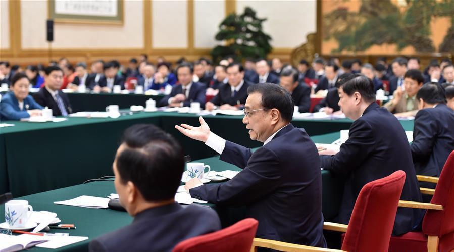 Nuevo ímpetu promoverá crecimiento económico de China