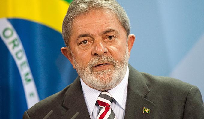 Lula será el nuevo ministro-jefe de la Casa Civil