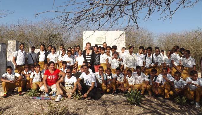Rememoran manzanilleros primer envío de refuerzos al Ejército Rebelde