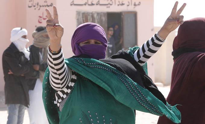 ONU llama a empoderar a las mujeres como agentes del cambio