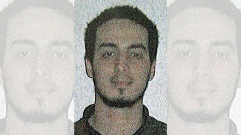 Detenido en Anderlecht Najim Laachraoui, el terrorista huido de los atentados de Bruselas