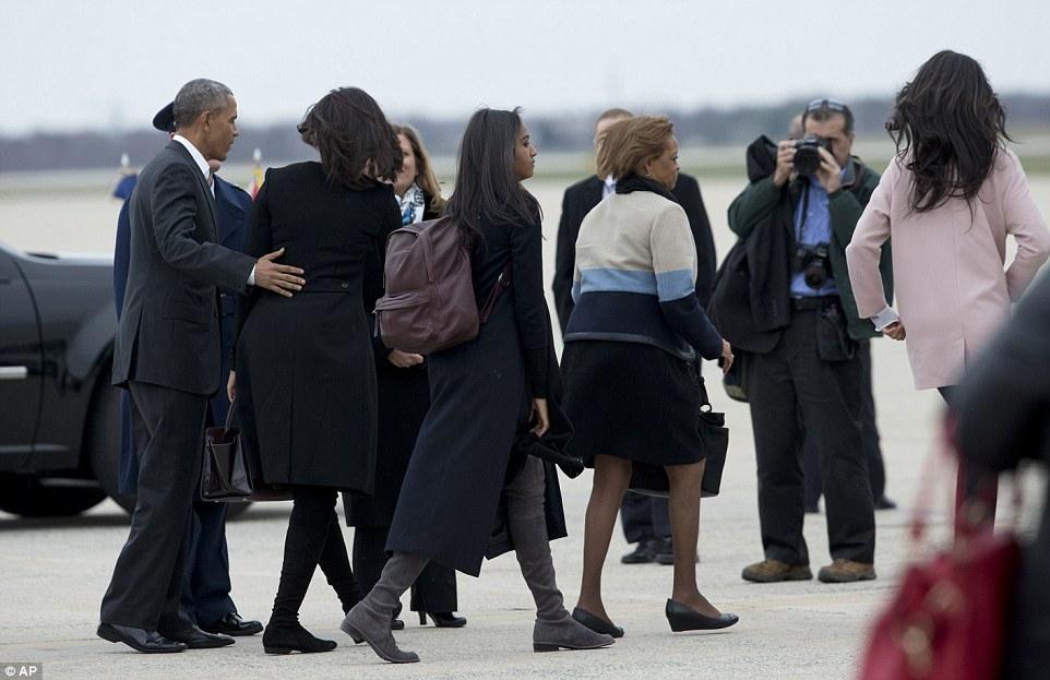Obama rumbo a Cuba 2