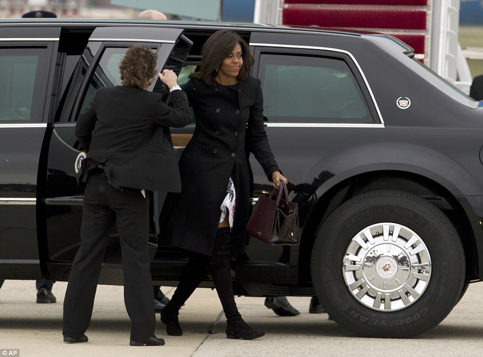 Obama rumbo a Cuba 7