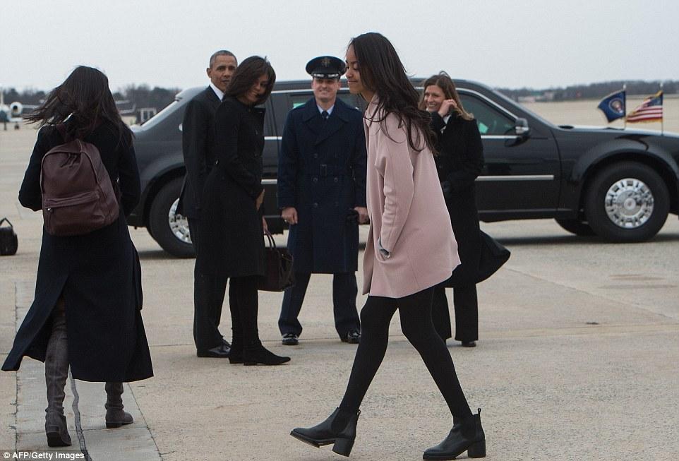 Obama rumbo a Cuba 8