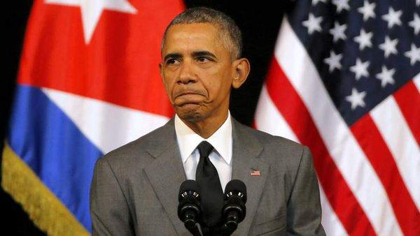 Condena Obama atentado terrorista en Bélgica