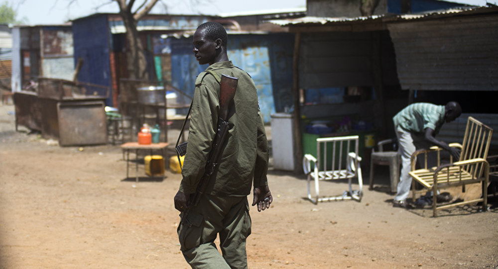 Ascienden a 25 los muertos en ataque contra misión de la ONU en Sudán del Sur
