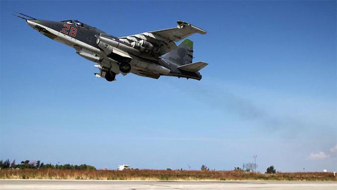 """""""El plan maestro de Putin en Siria: no seguir el guion del excepcionalismo de EE.UU."""""""