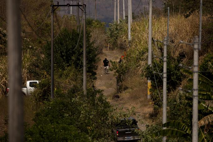 Masacre en El Salvador deja 11 muertos