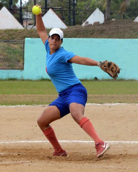 Fiel a su tradición el sóftbol femenino de Granma