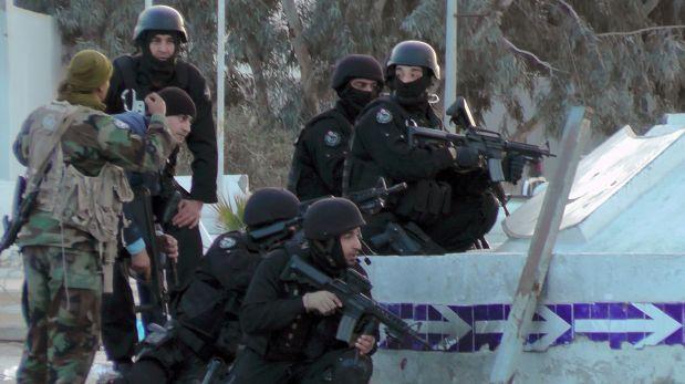 ONU condena ataque terrorista en Túnez